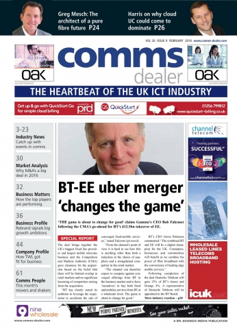 February issue 2016