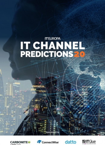 IT Channel Predictions 2020