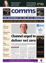 Comms Dealer Digital - September issue 2021