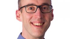 Stephen Warburton from Zen Internet